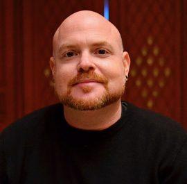 Stuart Skversky