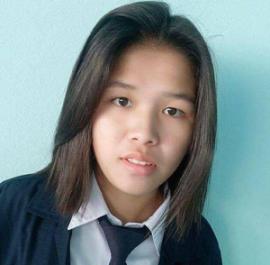 Miss Saengong Longou